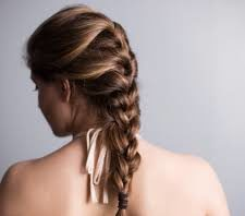 How to french braid?