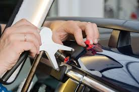 auto body paintless dent removal tools