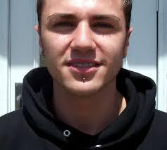 lowbret piercing