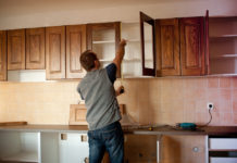 how to chose right cabinet installer?