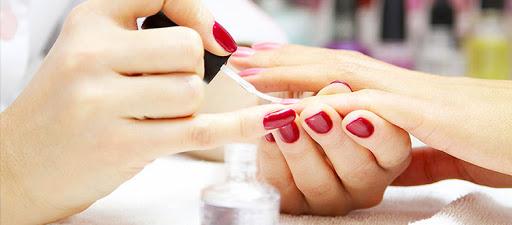 nail salon services near me