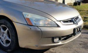 bumper repair near me