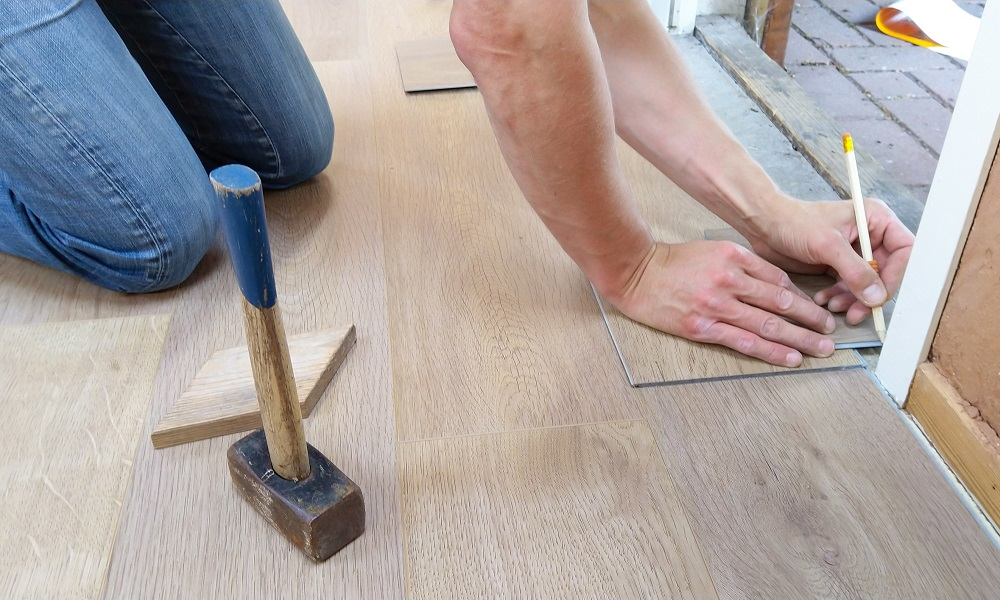How To Remove Vinyl Flooring A Best Fashion