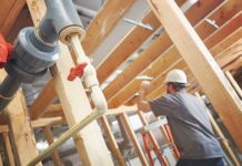 how much plumbing training program costs