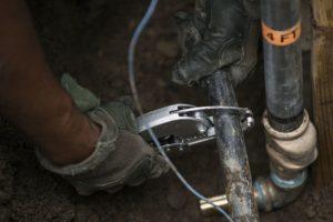 plumbing program costs