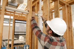plumbing training costs