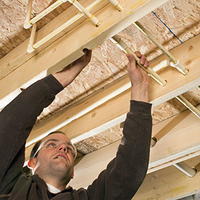 costs of plumbing training costs