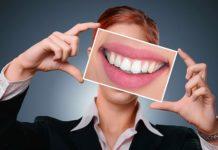 gum line cavity