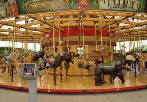 enjoy at Lincoln Park Zoo