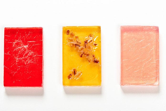 BENEFITS OF ORGANIC SOAP