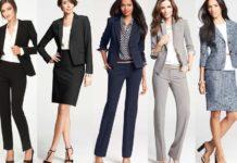 Best Interview attire for women