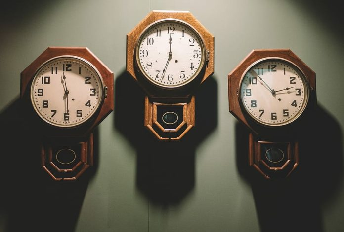 Tips buying wall clock