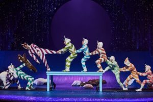 best christmas shows in chicago