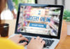 best online grocery shopping store