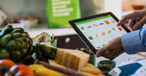 benefits of online grocery shopping