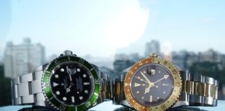 popular watches loved by all