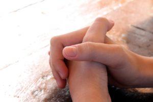 prayer to remove black magic