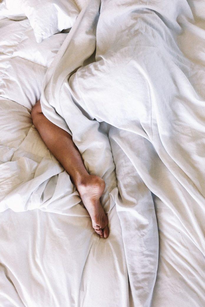 weight loss by good sleep