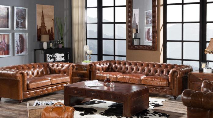 Vintage Furniture online