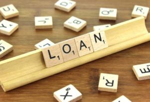 what type of loan you get