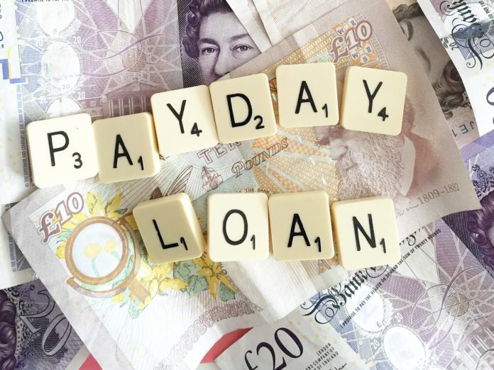mobile payday loans