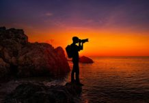 know about candid photography