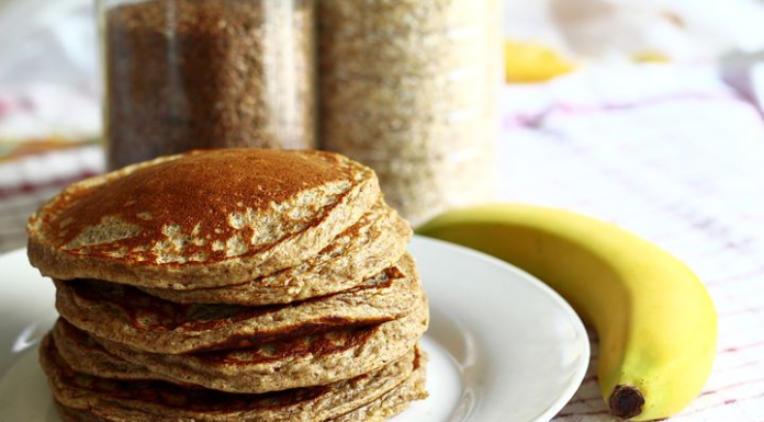 Breakfast Recipes For Busy Moms