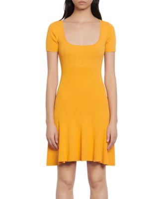 Casual Color Dress Ideas