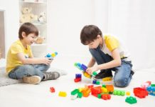 Fun Learning activities for kids at home