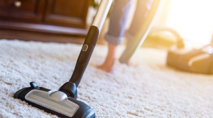 Types of Vacuum Cleaner