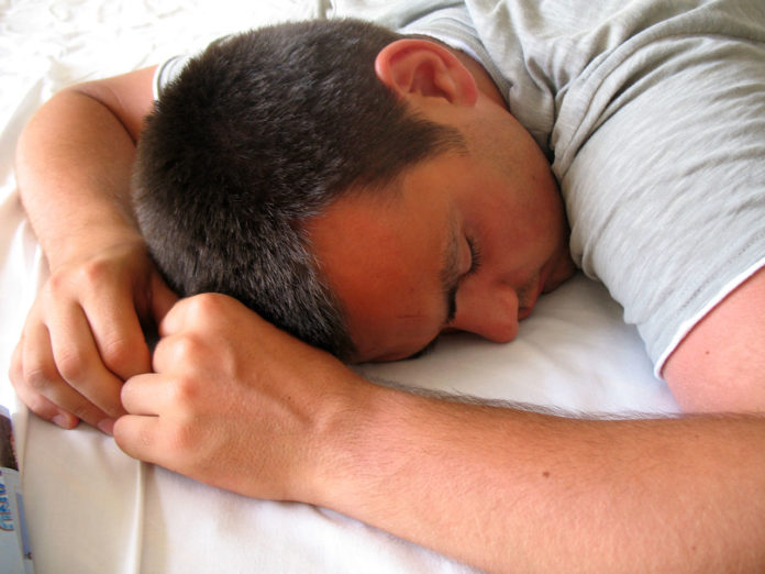 12 simple tips to fix your sleep schedule