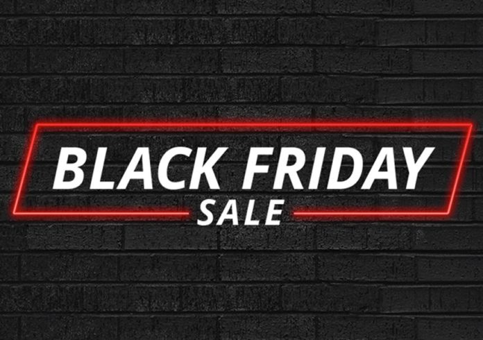 black friday sale deals