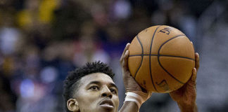 Nick Young net worth