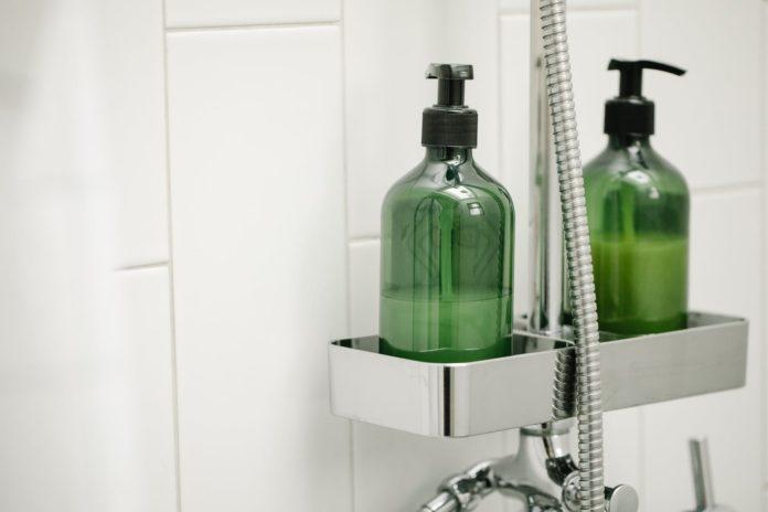 sulfate-free shampoo India